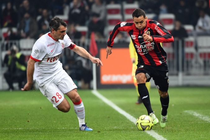 FOOTBALL : Nice vs Monaco - Ligue 1 - 20/02/2015
